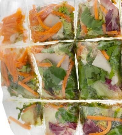 野菜シール