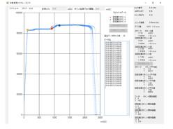 溶着管理計測制御システム